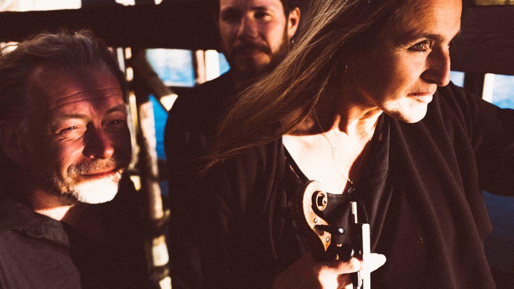 Susanne Lundeng Trio, foto- Martin Losvik